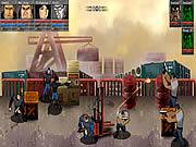 Raid Mission game