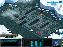 Cruiser game