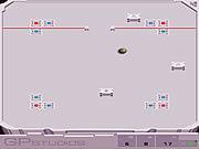 Laser Ruse game