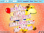 Play Toy collection mahjong Game