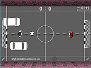 Play free game Street Football