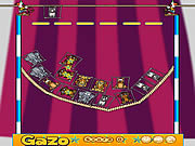 Play Circus animals Game