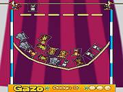 Circus Animals game