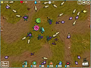 War in my garden Gioco