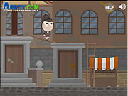 Play Hector holmes Game
