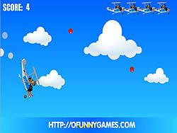 Scooby Doo Plane Trip game