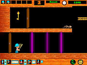 Maxic-MAN game