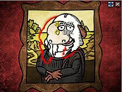 One Sheep Wonders game