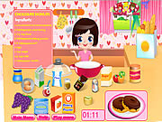 Play Must cook chocolate Game