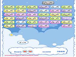 Gioca gratuitamente a Cloud Breakout