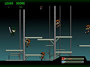 Play The green samurai Game