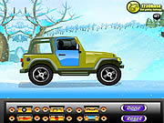 Play Fix my jeep Game