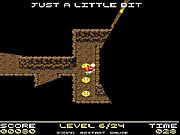 Play Mushroom maze Game
