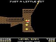 juego Mushroom Maze