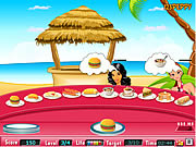 Play Beachside stall Game