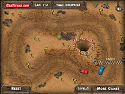 The Beetles game