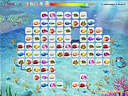 Underwater game