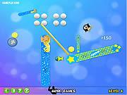 Pingu's Quest game