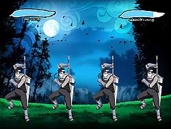 Gioca gratuitamente a Shadow Clone Battle
