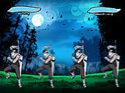 Play Shadow clone battle Game