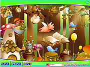 Play Magic forest decoration Game