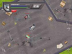 Gioca gratuitamente a Modifighters - Blast Attack