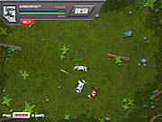 Modifighters - Blast Attack game