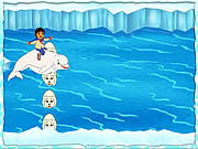 Play Diegos arctic rescue Game