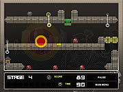 Play Bomb dropper Game