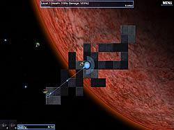 Jogar jogo grátis Outerspatial
