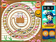 Play Sushi restaurant Game