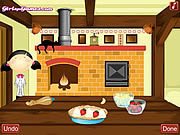 Play Emmas recipes apple pie Game