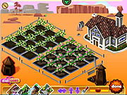 Farm away 3 Gioco