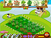 Farm away 2 Gioco