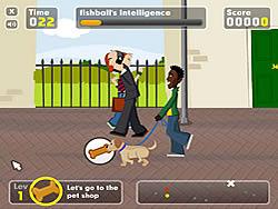 Gioca gratuitamente a Pup World