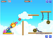 Play Star cannon Game