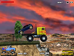 Truck Mania 2 game