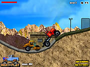 Play Truck mania 2 Game