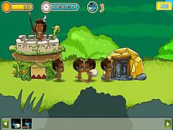 DaDa War game