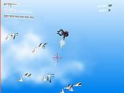 Stork Shot game
