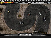 Mad Racers game