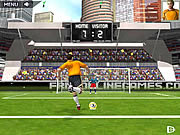 Premier League : Penalties game