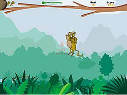 Gioca gratuitamente a Koko the Hungry Monkey