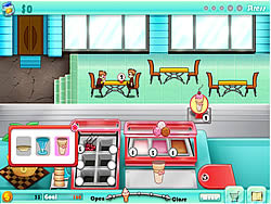 Anna Glace 2 game