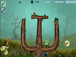 Trunc n Duck game