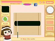 Play Speed sushi Game