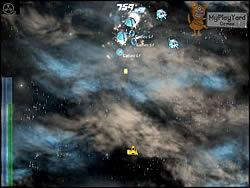 Starcede game