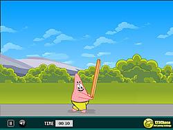 Patrick Balance game