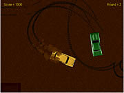Play Demolition dumpout Game