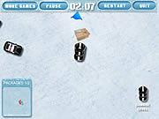 Ice Rush game